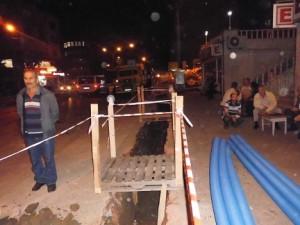 Trabzon Altyapı